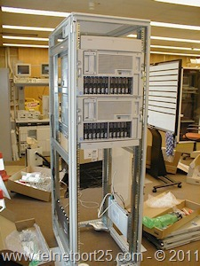 New Exchange 2000 Servers ~ Circa 2001